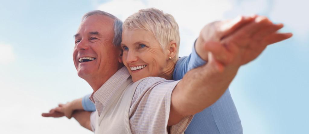Důchod pro vás nemusí znamenat jen konec produktivní éry, ale například začátek nové partnerské.