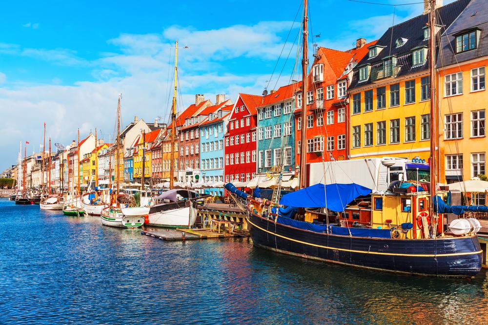 Kodaň 2