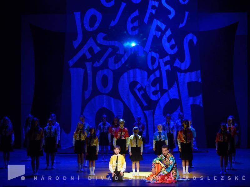 Členové Operního studia NDM. Foto: Martin Popelář, NDM